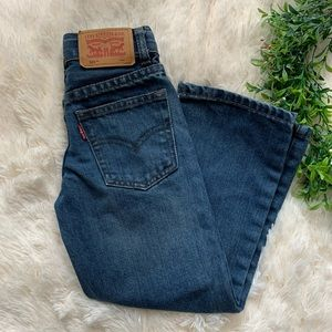 Levi's Boys Jeans 5 Slim